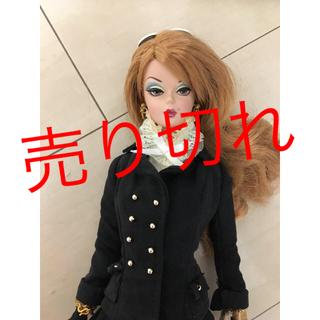 バービー(Barbie)のバービー ファッションモデルコレクション ミニスカ(ぬいぐるみ/人形)