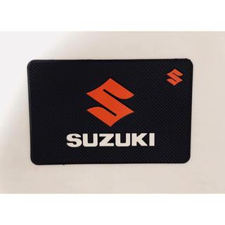 SUZUKI滑り止めマット(車内アクセサリ)