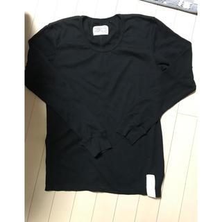 アズールバイマウジー(AZUL by moussy)のAZUL アズール L メンズ(Tシャツ/カットソー(七分/長袖))
