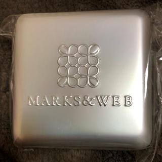 マークスアンドウェブ(MARKS&WEB)のソープケース(ボディソープ / 石鹸)