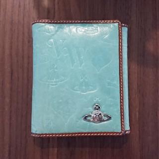 ヴィヴィアンウエストウッド(Vivienne Westwood)の本日限定値下げ!Vivienne Westwood 二つ折り財布(財布)