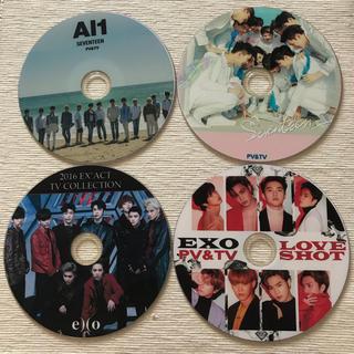 K-POP DVD