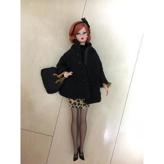 バービー(Barbie)のバービー ファッションモデルコレクション オレンジショート(ぬいぐるみ/人形)