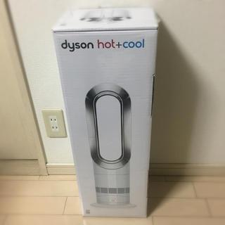 Dyson - ダイソン HOT&COOL AM09新品未使用!