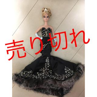 バービー(Barbie)のバービー ファッションモデルコレクション 美人(ぬいぐるみ/人形)