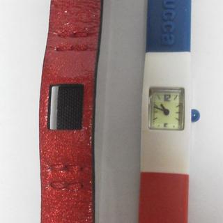 CABANE de ZUCCa - 文字盤全面夜光◎zucca腕時計難ありセット限定品ズッカSEIKO製