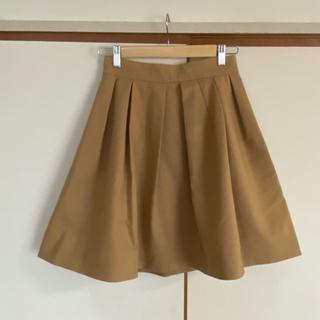 ドレスレイブ(DRESSLAVE)のDRESSLAVEのフレアスカート(ひざ丈スカート)