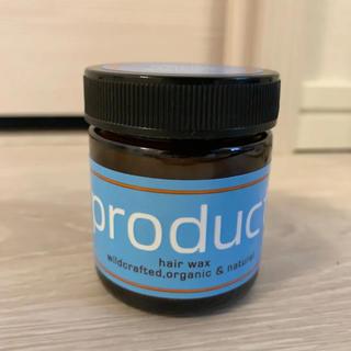 Product プロダクト ヘアワックス(ヘアワックス/ヘアクリーム)
