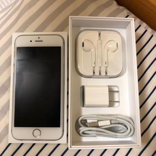 Apple - Iphone6s スペースグレー 64GB 初期化済 SIM無し