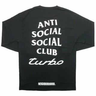 ネイバーフッド(NEIGHBORHOOD)のassc neighborhood turbo 伊勢丹限定 ロンT (Tシャツ/カットソー(七分/長袖))