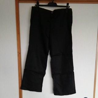 ジャーナルスタンダード(JOURNAL STANDARD)のジャーナルスタンダード★size36黒色パンツ(カジュアルパンツ)