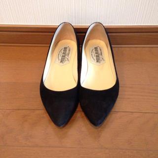 シンゾーン(Shinzone)のakanemama様 お取り置き(ローファー/革靴)