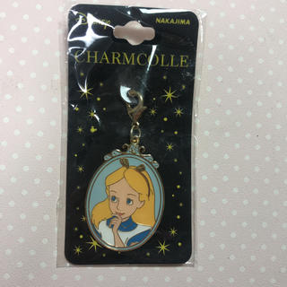 ディズニー(Disney)のチャムコレ♡アリス(チャーム)