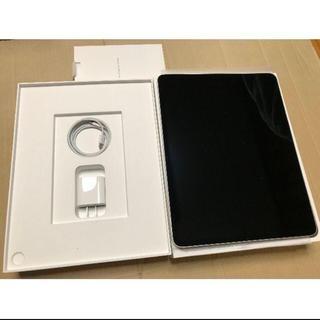 Apple - 第3世代 iPad Pro 12.9インチ 256GB wi-fiモデルシルバー