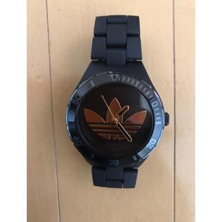 アディダス(adidas)のアディダス腕時計 【アナログ】(腕時計(アナログ))