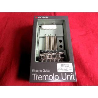★新品★GOTOH/GE101TS-C◆11.3mm 6点支持 国産 トレモロ(エレキギター)