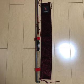 シマノ(SHIMANO)のワールドシャウラ 1704R-2(ロッド)