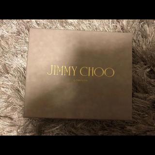 ジミーチュウ(JIMMY CHOO)の☆ジミーチュウ ミニ財布専用BOX☆(その他)