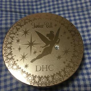 ディーエイチシー(DHC)のDHC ベースメークシリーズ ティンカーベル限定デザイン(その他)