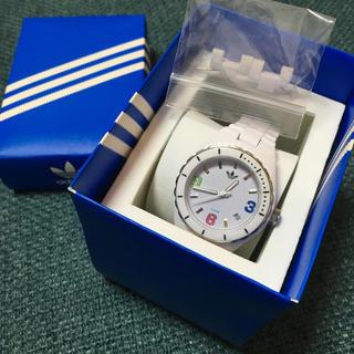 アディダス(adidas)の【メルモ様専用】adidas時計(腕時計)