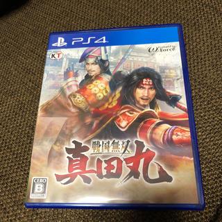 コーエーテクモゲームス(Koei Tecmo Games)の戦国無双 真田丸 PS4(家庭用ゲームソフト)