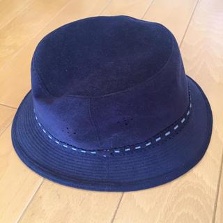 紳士 帽子  /55cm  /ご主人様、お父様へ(ハット)