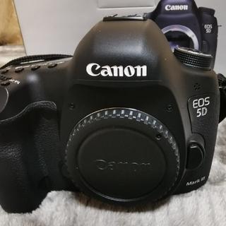 Canon - EOS 5D MarkIII