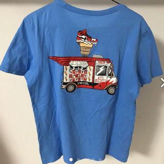 ナイキ(NIKE)のNIKE ナイキ  エアジョーダン Tシャツ(Tシャツ/カットソー(半袖/袖なし))