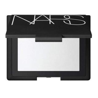 ナーズ(NARS)のNARS ナーズ ライトリフレクティングセッティングパウダー プレスト N (フェイスパウダー)