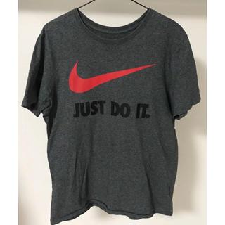ナイキ(NIKE)のNIKE ナイキ Tシャツ JUST DO IT(Tシャツ/カットソー(半袖/袖なし))