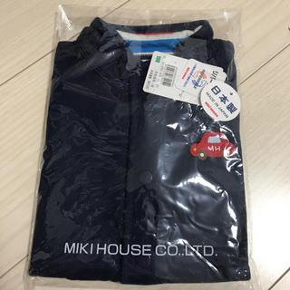 ミキハウス(mikihouse)のミキハウス(ジャケット/上着)