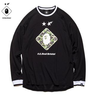 エフシーアールビー(F.C.R.B.)のFCRB✖︎エイプ(Tシャツ/カットソー(半袖/袖なし))