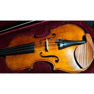 【月末限定値下げ】日本製 SOLOVEY STUDENT バイオリン 4/4(ヴァイオリン)