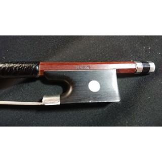 【月末限定値下げ】フランス製 VOIRIN バイオリン弓 4/4 フレンチ弓(ヴァイオリン)