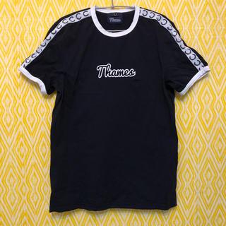 フレッドペリー(FRED PERRY)のフレッドペリー テムズ FRED PERRY Thames T シャツ (Tシャツ/カットソー(半袖/袖なし))