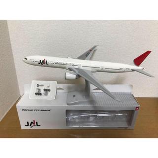 ジャル(ニホンコウクウ)(JAL(日本航空))のJAL 777-300ER 1/200(航空機)