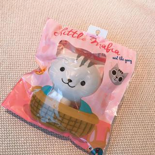 chawaスクイーズ 新品 ぷに丸 猫