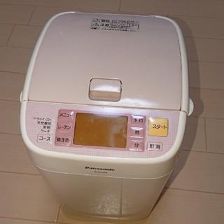 パナソニック(Panasonic)のパナソニック ホームベーカリー ピンク SD-BH103-P  (ホームベーカリー)