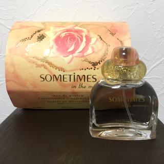 アロマコンセプト(AROMACONCEPT)のアロマコンセプト サムタイムス インザモーニング 香水 50ml(香水(女性用))