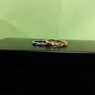 ピンキーリング ファランジリング ミディリング 雑貨(リング(指輪))