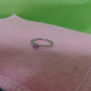 ピンキーリング 雑貨(リング(指輪))