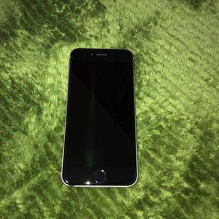Apple - iPhone6 64GB au スペースグレイ
