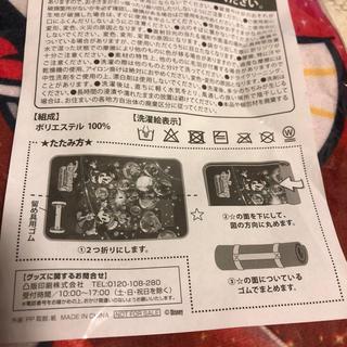 ディズニー(Disney)の☆新品未使用☆ブランケット&ラグ(おくるみ/ブランケット)