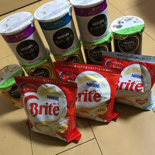 Nestle - ネスレ コーヒーセット