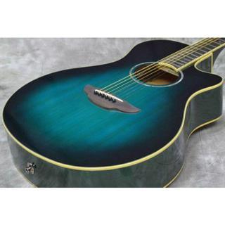 ヤマハ(ヤマハ)のYAMAHA APX500 OBB 初期型 【エレアコ】 ギター♪♪♪(アコースティックギター)