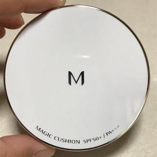 ミシャ(MISSHA)のミシャ M クッションファンデーション(マット) 23(ファンデーション)
