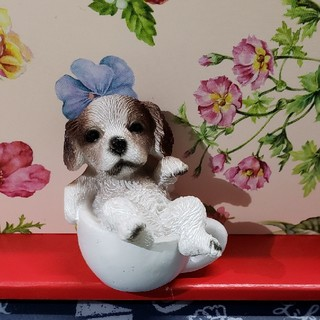 CoffeeCup Puppy キャバリア