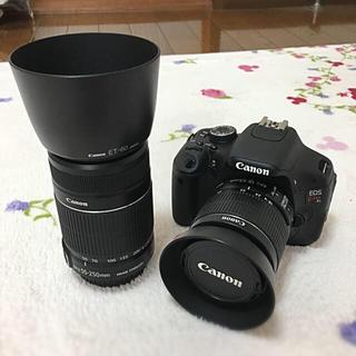 Canon - Canon EOS kiss