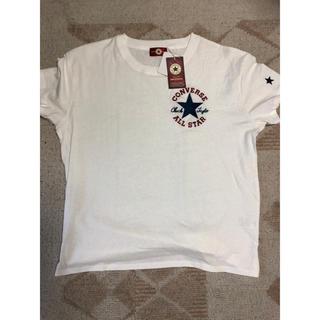 シマムラ(しまむら)のしまむらコンバース TシャツM新品(Tシャツ(半袖/袖なし))