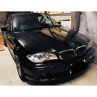 ビーエムダブリュー(BMW)のBMW カブリオレ オープンカー スポーツカー クロムハーツ仕様(車体)